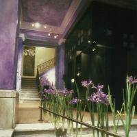 Exhibition Casa Decor 97, Barcelona. Spain.